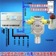防爆型氯化氢气体报警器