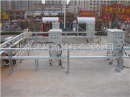 热性能及能效等级全自动测试系统(4联检)