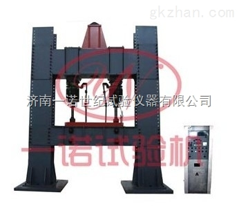 济南车桥副车架往复疲劳试验装置技术方案