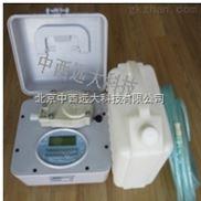 中西(LQS)輕便式水質自動采樣器型號:KH05-BC-2300庫號:M129087
