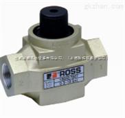 美国ROSS气动控制阀安装说明书资料