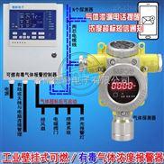 工业罐区氯化氢气体报警器
