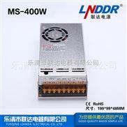工控电源小体积单组输出开关电源MS-400W-24V