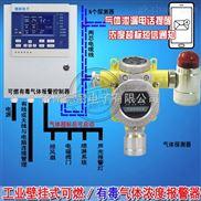 化工厂车间氯甲烷泄漏报警器,气体报警控制器生产厂家