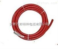 AGR-4*0.5硅胶耐高温电缆