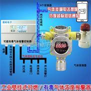 固定式二氧化氮浓度报警器,可燃气体报警系统报价