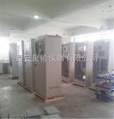 甘肃武威凉州区砖厂环保烟气在线监控设备