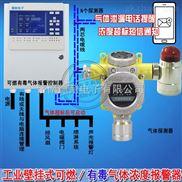 炼油厂汽油浓度报警器,气体探测仪报价