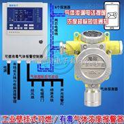 溴甲烷气体泄漏报警器,可燃性气体探测器生产厂家