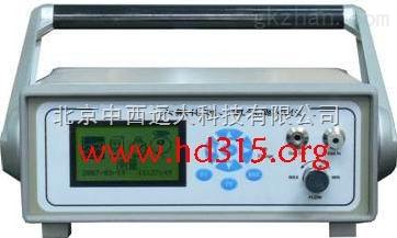 中西(LQS)六氟化硫、氢气露点仪 型号:DMT-242P库号:M392843