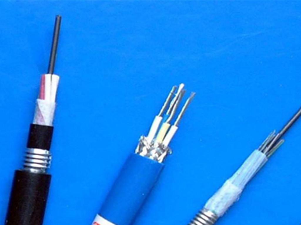本安计算机电缆基本型号