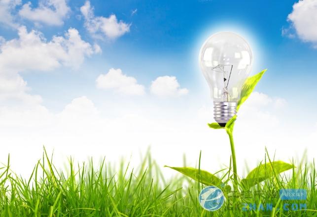 """""""十三五""""能源生产绿色化趋势"""