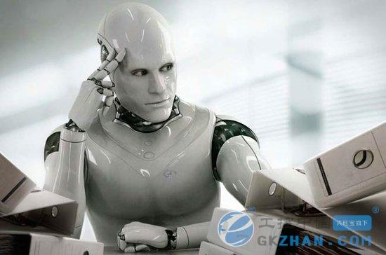 智能机器人:做出道德判断