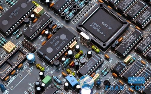 集成电路芯片结构
