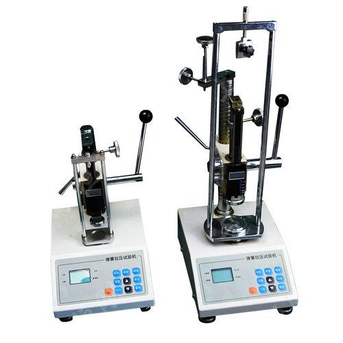弹簧手动数显拉压力测试仪图片