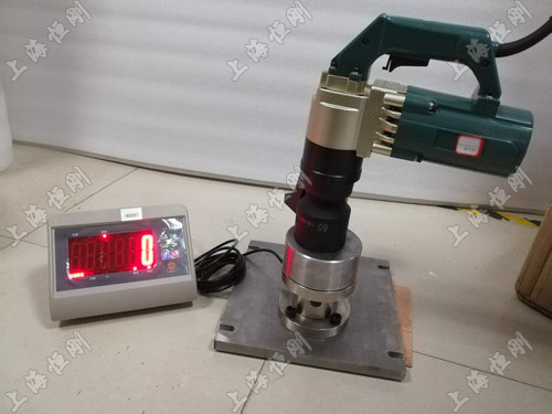 电动扭力扳手测试仪