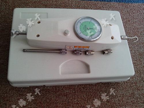 小量程指针式推拉测力计