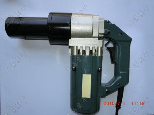 扭剪型高强螺栓电动扳手