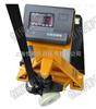 XK3190-3101连接计算机手动液压叉车电子秤