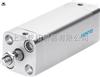 -ADN-50-230-I-P-A,特卖德国FESTO紧凑型气缸